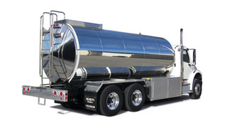 Third generation DEF insulated tanker