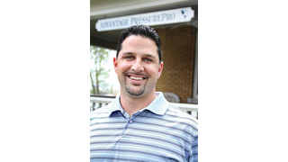 Advantage PressurePro announces director of sales