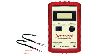 Thermistor Tester, No. MT3701