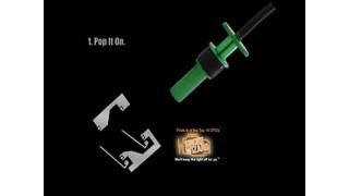 GLD052 Pop-it Adapter Video