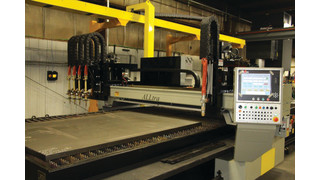 Stertil-Koni makes investment in tool equipment at its manufacturing facility