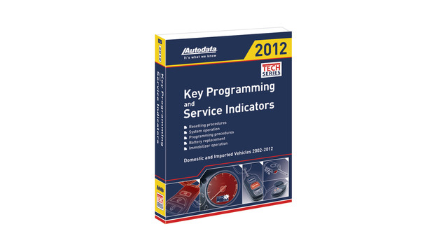 2013 Key and Remote Programming Manual, No. 13-420