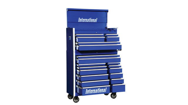 Professional Series Toolbox