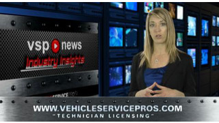 VSP News: Industry Insights, Episode 6 - Technician Training and Licensing