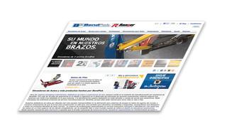 Bendpak-Ranger introduces Spanish language website