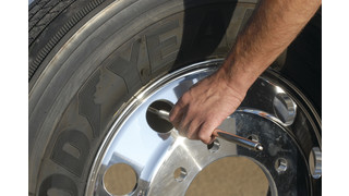 Tires are key component of CSA inspections