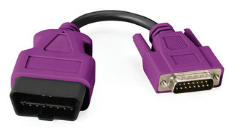 OBD II Adapter Cable, No. 442023