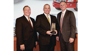 Valley Peterbilt wins 2013 PACCAR Engine Dealer of the Year
