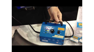 MotorGuard Magna Stitcher MS-2500 Video