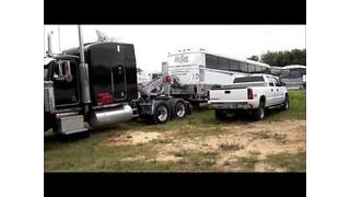 Model 20 Fifth Wheel Wrecker Video