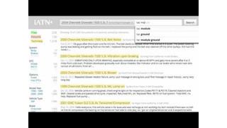 iATN Search Engine Video
