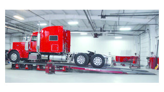 Space Saver Alignment Runway Systems