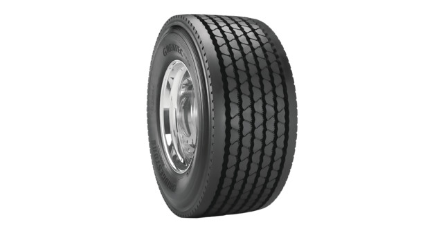 Duty Radial Tires, Nos. M845 and M860A
