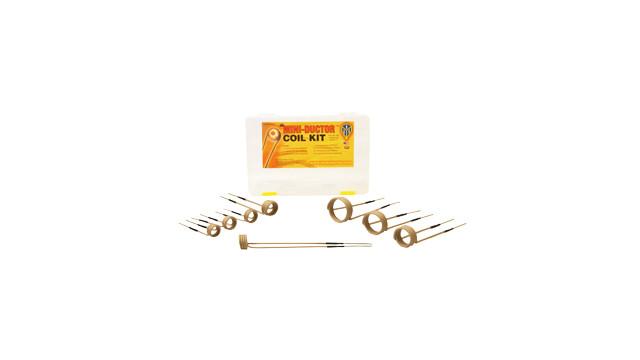 Mini-Ductor II Coil Kit