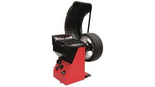 Motorized Wheel Balancer, No. EEWB304D