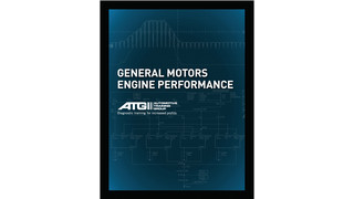 2013 GM Engine Performance 7-Hour Course