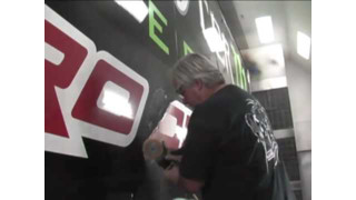 Dent Fix Inline Undercoat and Decal Remover Video