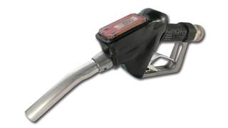 Digital Flow Meter Nozzle, No. 9048