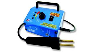 MS-2500 Magna Stitcher Plastic Repair System