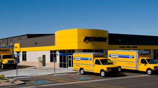 Penske opens facility in Phoenix