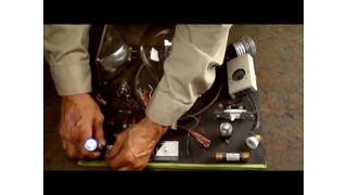 Megatester Electrical Multi-Tester Video