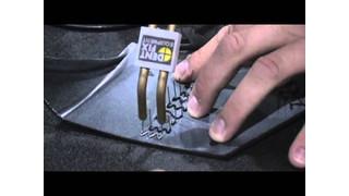 Dent Fix Hot Stapler Bumper and Plastic Repair Assistant Video