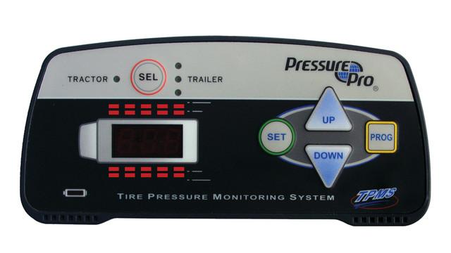 Flex Intelligent Monitor (ITM)