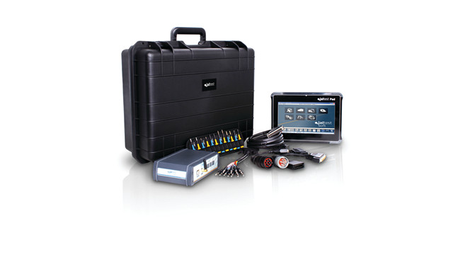 Jaltest Multibrand and Multisystem Diagnostics Tool