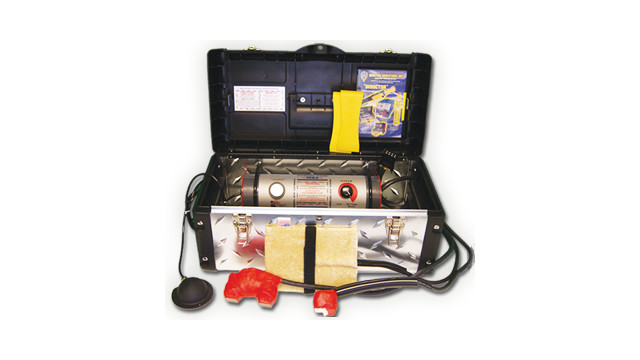 Inductor Max Professional Induction Heating System