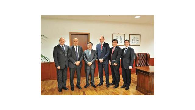 Shell Lubricants and Kia Motors Europe extend technical partnership