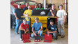 MAC Tools donates $10,000 in tools to collision school programs