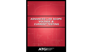 Advanced Lab Scope Voltage & Current Testing Training Manual