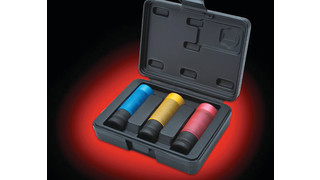 High-Strength Wheel Protector Impact Socket Set, No. 84946