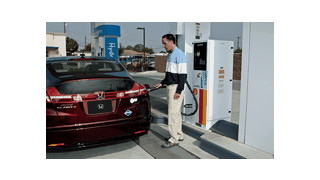 Honda joins DOE program to develop FCEVs