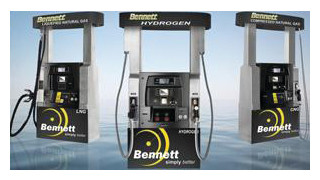 Alternative Fuel Dispenser