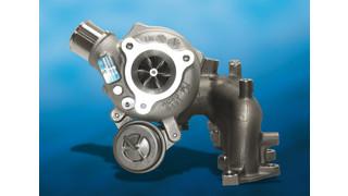 Hyundai 1.6L engine to use BorgWarner turbo
