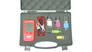 Relay Buddy Pro Test Kit, No. 191