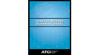 General Motors Duramax Diesel Training Manual