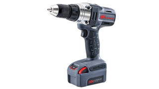 In Focus: Ingersoll Rand IQV20 Series D5140 1/2 20V Drill/Driver