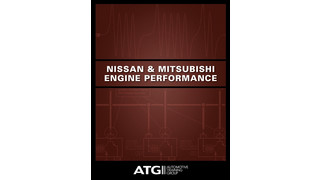 Nissan and Mitsubishi Engine Performance Training Manual