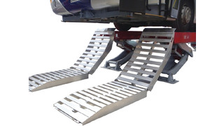 Fold & Go ramps