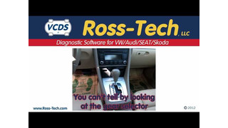 Coding Bosch 5.3 and 5.7 ABS Modules with Ross Tech VCDS video