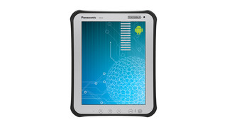 "Toughpad FZ-A1 10"" Android Tablet"