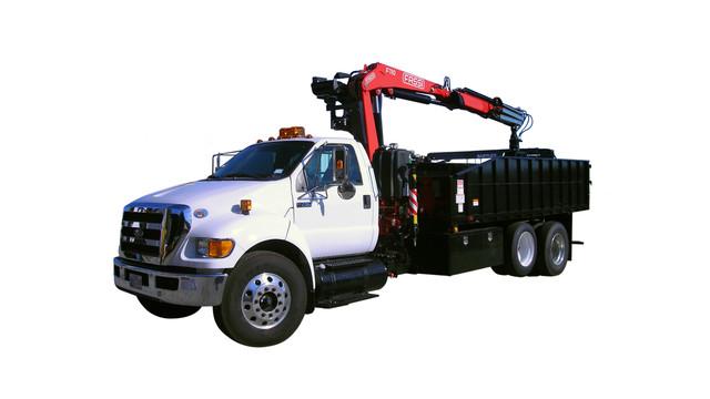 Fascan International names J&J Truck Equipment as authorized distributor