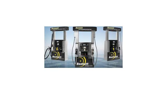 Alternative Fuel Dispenser