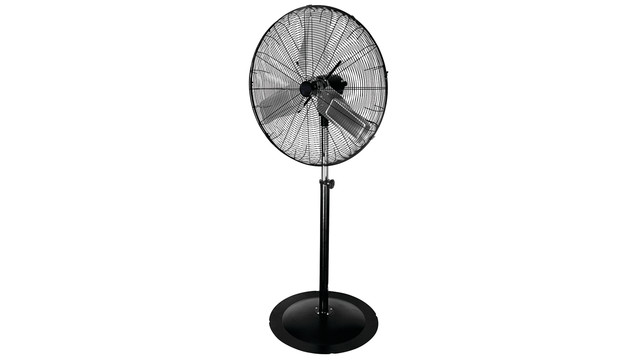 30 Pedestal Fan, No. MTN5030