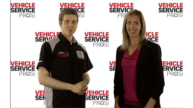 VSP News: Industry Insights, Episode 9 - A/C Service and Repair Products