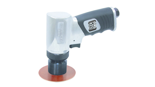 High Speed Sander, No. SP-1350