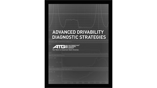 Advance Drivability Diagnostic Strategies Training Manual