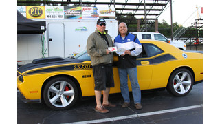 Petty's Garage 2013 Spring Fling draws hundreds